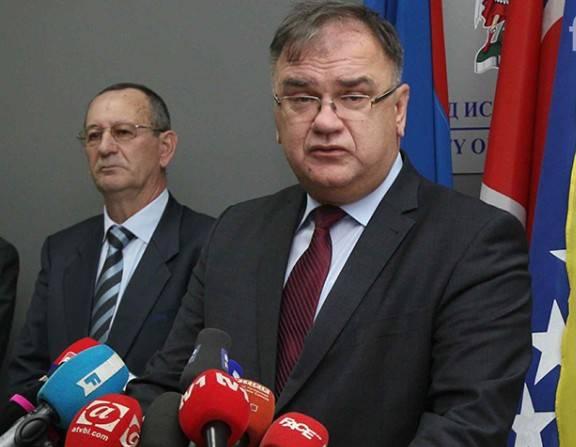 ČLAN PREDSJEDNIŠTVA BiH rekao da negira Dan nezavisnosti BiH