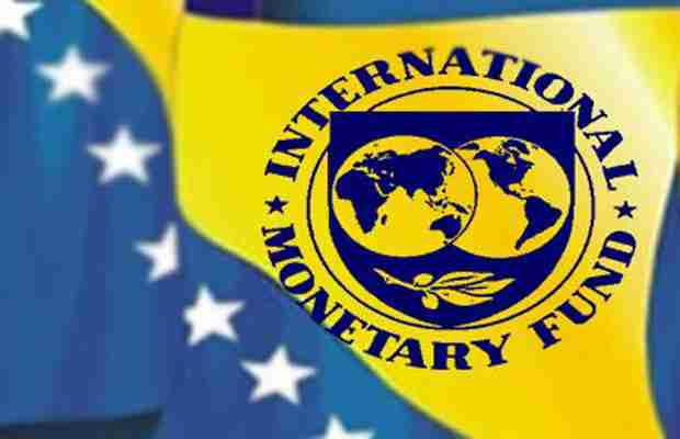 "Zašto imamo najgori kreditni rejting u regionu: ""Sjedi di si, ni za di si nisi"",zato je MMF spasilac"