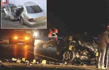"""U TRAGIČNOM UDESU u kojem je poginulo troje mladih, u """"Toyoti"""" bila direktorica kompanije """"Bekto Precisa"""" iz Goražda, i njen maloljetni sin"""