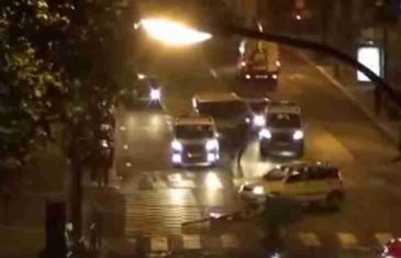 KADROVI KOJE SU MEDIJI ZATAŠKALI: Nova pucnjava u Parizu o kojoj nitko nije pisao! (VIDEO)