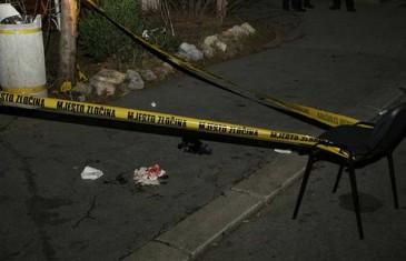 Sarajevo: Pucnjava u ulici Azize Šaćirbegović, jedna osoba ranjena