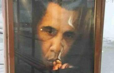 (VIDEO) ŠOK KAMPANJA U RUSIJI: 'Pušenje ubija više ljudi nego Obama'