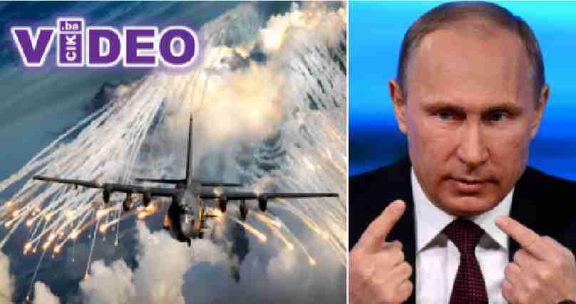 PUTIN LJUT NA BOSNU, CRNU GORU I MAKEDONIJU: Rusija će napraviti žestok belaj na Balkanu zbog ovog…