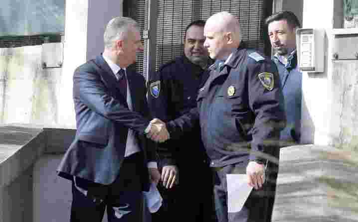 Kakav preokret: Fahrudin Radončić prekršio odluku Suda, vraća se u zatvor!?