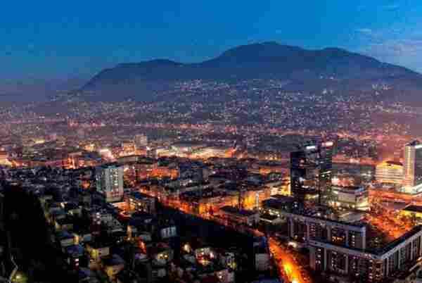 LIsta najboljih gradova za život: Zagreb 98, Beograd 141, a Sarajevo…