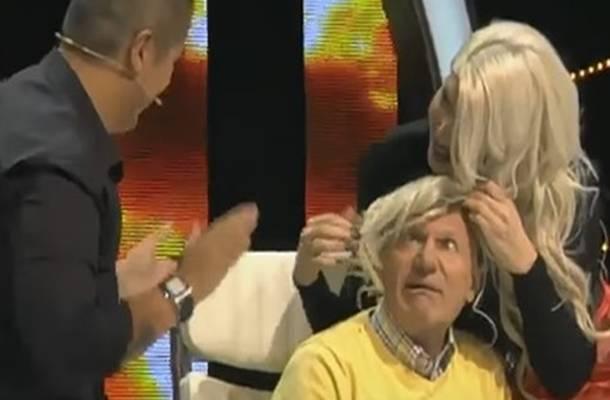 Karleuša namestila Šauliću NIKAD JAČU frizuru, Šaban ODLEPIO!