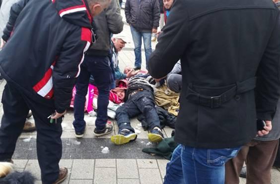 Senad Begić životno ugrožen nakon samospaljivanja