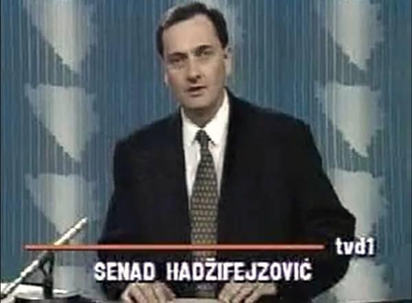 Hadžifejzović: Umro sam kada sam vidio masakr na Markalama
