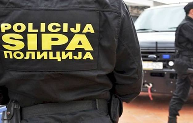 Pogledajte šta su pripadnici SIPA-e pronašli u akciji 'Lištica'