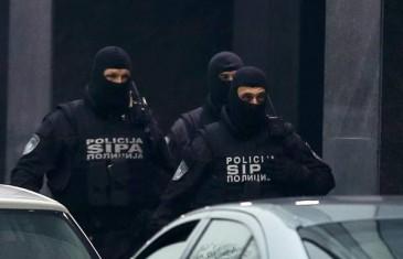 Otkrivamo: Ko su uhapšeni u današnjoj akciji SIPA-e