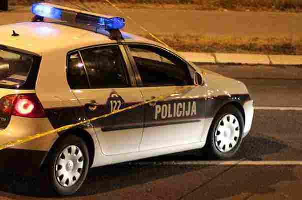 Teška saobraćajna nesreća u Sarajevu, poginula jedna osoba