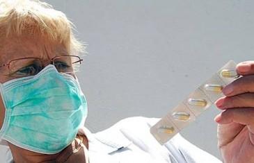Virus se i dalje širi, vrhunac gripe tek se očekuje: Samo u sedam dana 1.358 novih oboljelih