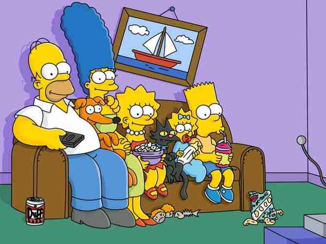 KAO NEKADA NADREALISTI: Osam nevjerovatnih događaja koje su predvidjeli Simpsonovi (FOTO)