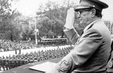 Ovo je bila najveća tajna Jugoslavije: Evo kako je izgledao Tito kao zatvorenik