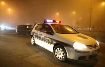 Tri osobe povrijeđene u saobraćajnoj nesreći kod Ilidže