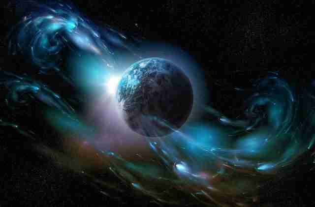 SAMO BEZ PANIKE: Dani našeg univerzuma su odbrojani, ostala još samo osmina života
