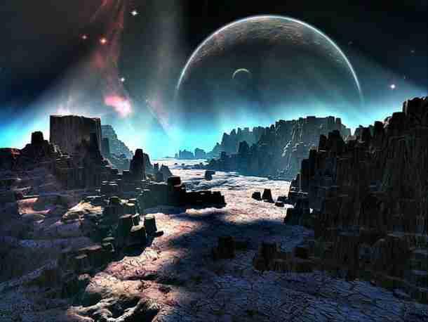 Naučnici pronašli vanzemaljsku civilizaciju: Neobjašnjive megastrukture postoje ali se ne zna ko je u pitanju