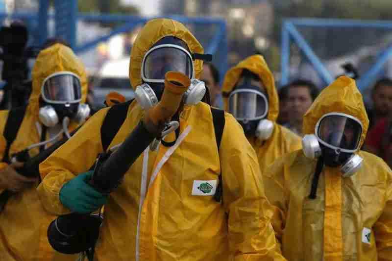 NOVA SAZNANJA UZBURKALA JAVNOST: Uzročnik oboljenja trudnica i djece u Latinskoj Americi je pesticid uvezen iz SAD-a, a ne virus 'Zika'