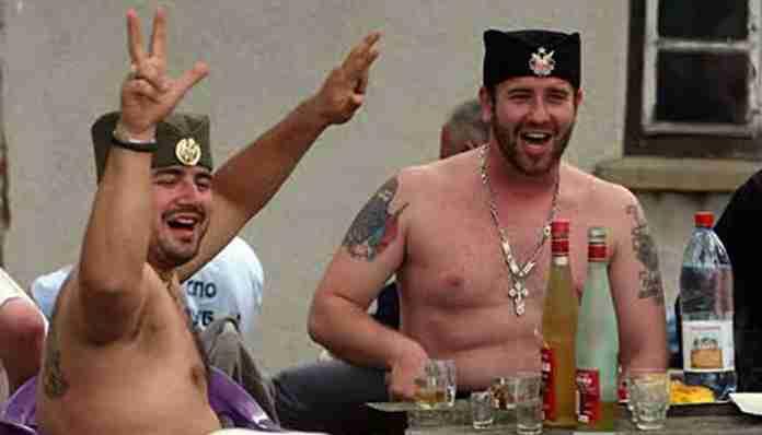 Ako je ova šačica pijanih kabadahija prijetnja za BiH, mirno spavajte – rata neće biti!