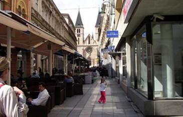 Fenomen sarajevskih kafića