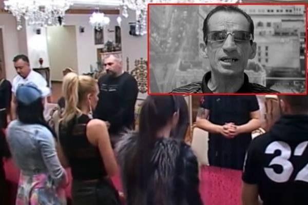 """TUGA, NEVERICA: Ekremova smrt šokirala """"Parove"""", ovako se Zmaj oprostio od prijatelja (VIDEO)"""