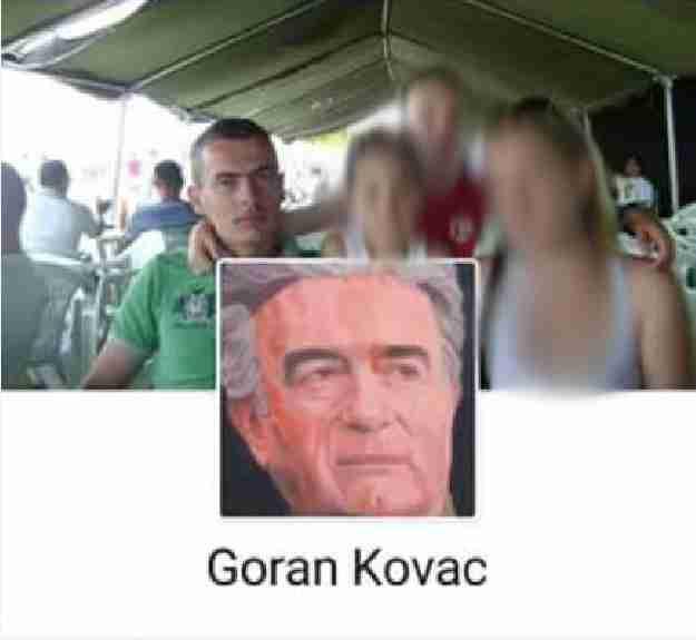 Pripadnik Oružanih snaga BiH veliča Radovana Karadžića, on je potencijalna opasnost za sigurnost svih vojnika