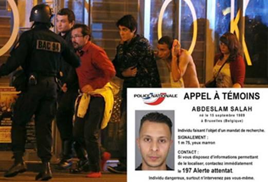 UHVAĆEN NAJTRAŽENIJI BJEGUNAC NA SVIJETU: Odgovoran za napade u Parizu