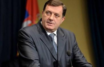 Milorad Dodik otkrio ko je JEDINI MOGUĆI kandidat SNSD-a za člana Predsjedništva BiH