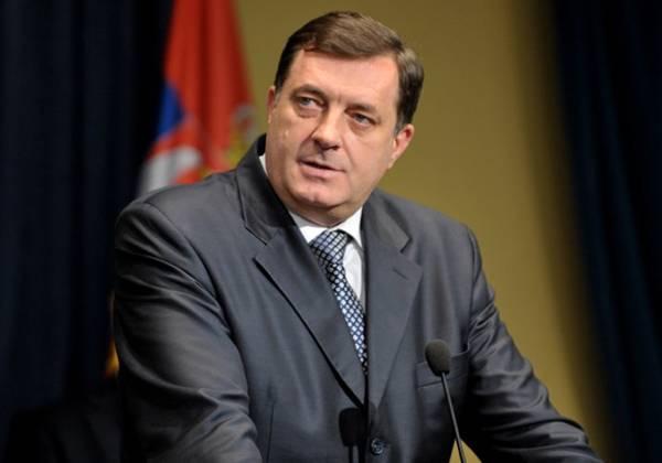Dodik: Bošnjačka histerija i paranoja ne prestaju, nikako da shvate- što više mrze RS, to smo više samostalni