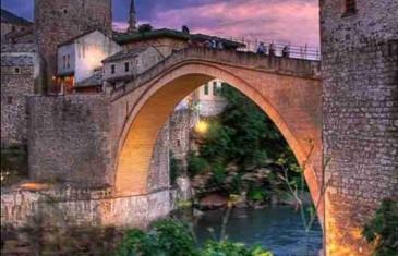 (VIDEO) Podijeljeni gradovi: Mostar
