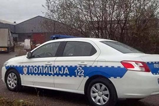 ROĐENOG OCA ZATUKAO OKLAGIJOM: Policija privela Bilala Repuha iz okoline Višegrada