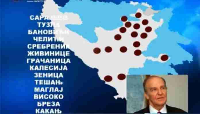Zašto smeta Karadžić, a ne smetaju Izetbegović i Tuđman? (VIDEO)