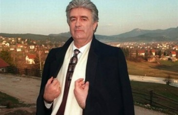 STENOGRAMI RAZOTKRIVAJU TAJNI PLAN RATNOG ZLOČINCA: Evo šta je Radovan Karadžić planirao učiniti sa Sarajevom!