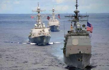 Rat SAD i Kine samo što nije počeo, ali SAD taj rat ne može dobiti, evo zašto …