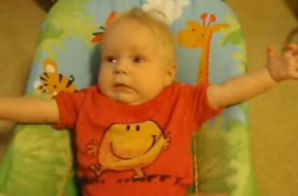 Doktori tvrde da je s bebom sve uredu, ali mama je znala da je nešto jako loše…