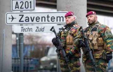BELGIJA U STRAHU: Ubijen oficir za sigurnost nuklearke, ukradena mu propusnica!