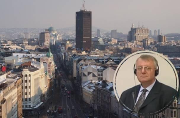 BEOGRAD GORI: Pogledajte šta se dešava u Beogradu nakon oslobađauče presude Šešelju…