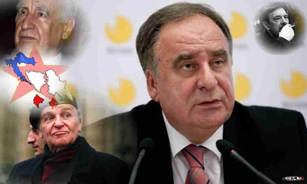 ISTORIJA JEDNOG 'NE': Bezuspješno 'lomljenje' Bogića Bogićevića