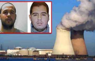NA KORAK OD KATASTROFE: TERORISTI planirali napad na belgijsku NUKLEARNU elektranu! (VIDEO)