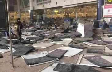 Dodikovi Srbi na Facebooku proslavljaju teroristički napad u Belgiji (FOTO)