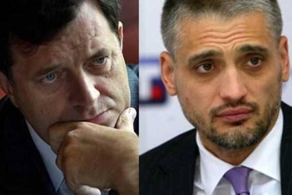 DODIK NAPAO ČEDU JOVANOVIĆA: Ljutitm glasom otkrio i ko radi na destabilizaciji Repbublike Srpske…