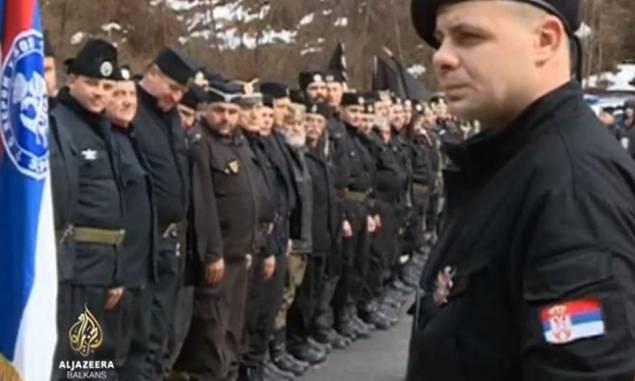Pogledajte zašto država ne reaguje na četničko orgijanja po Bosni… (VIDEO)