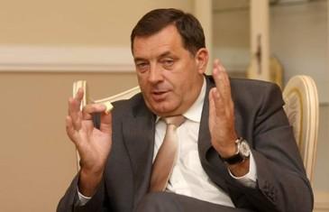 DODIK NA APARATIMA: Izostao interes za obveznicama RS – prikupljeno 137 od planiranih 300 miliona KM!