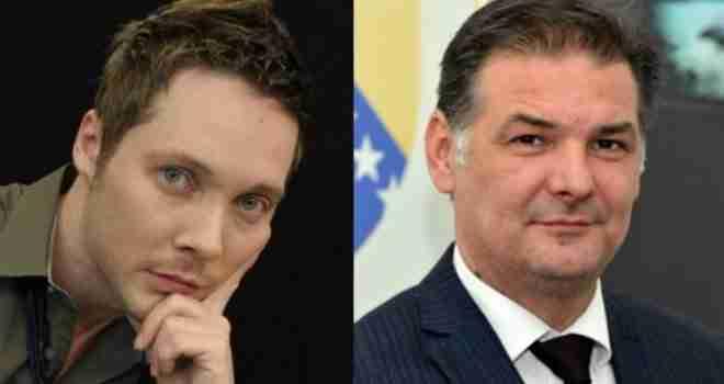 VATRENI TV DUEL: Mirvad Kurić VS Mario Drmać (VIDEO)