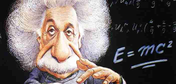 Samo za genijalce – Einsteinov test inteligencije!