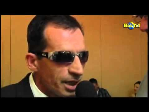 EVO KAKO JE NASTAO HIT KUĆA POS'O: Do sada neviđeni intervju Ekrema (VIDEO)