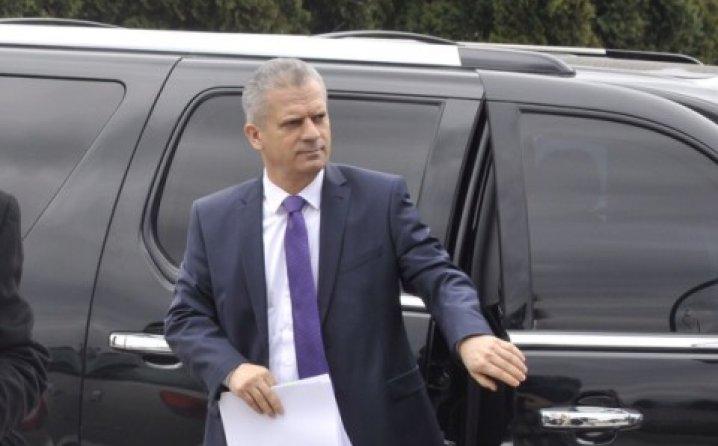 VIDEO: Izjava zbog koje je Fahrudin Radončić vraćen u pritvor
