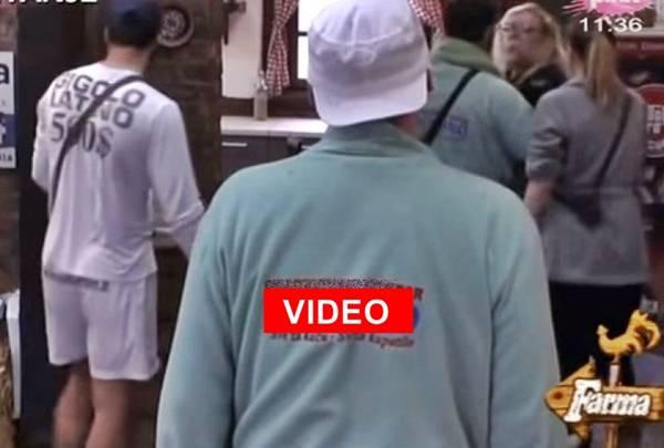 OVO se krije od gledaoca Farme! (VIDEO)