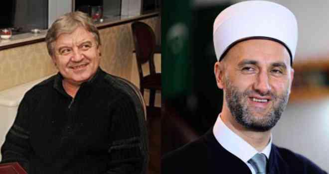 I Faruk Drina odgovorio efendji: Ko bi ikad znao da Velić ima džamiju 100 metara od Zetre, i to privatnu?