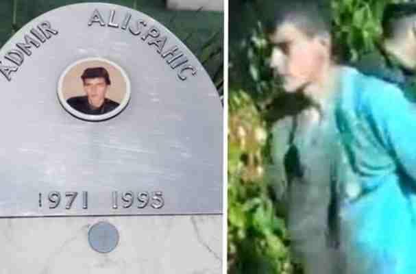 POGLEDAJTE KAKO OVA MAJKA ŽIVI SA BOLOM: Jednog sina ubili granatom na Kapiji, drugog strijeljali 'Škorpioni'…